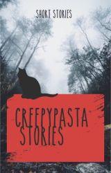 Creepypasta Stories by creepypasta96