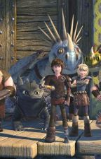 HTTYD watches RTTE by Toothless103