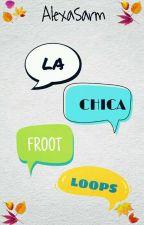 Señorita Froot Loops by AlexaSarm
