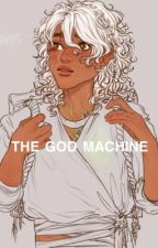 The God Machine by vexed_