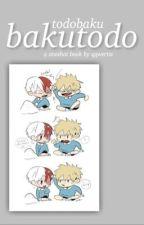 bakutodo oneshot book by qqwertie
