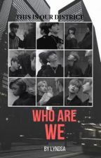 Who Are We [A Stray Kids Fanfiction] by lyndsa