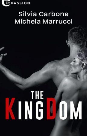 The KingDom -Take me Series- Vol.2 by silviasly76
