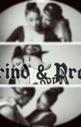 Grind & Pray by _LexisNicole