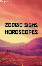 Zodiac Sign  by mm1678