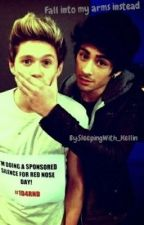 Fall into my arms instead - Ziall Sequel by SleepingWith_Kellin