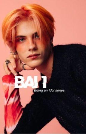 Being an Idol 1 (Txt/BTS/SeventeenxReader) by Sami_Writes