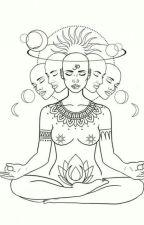 Espiritualidade e Religiosidade by GabrielaRaulino