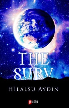 THE SURV (Kitap) by hilalsuaydin