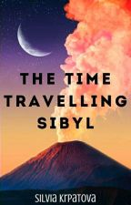 The time travelling sibyl by SilviaKrpatova