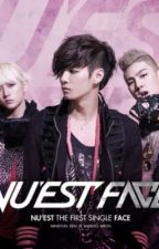 Ready Set Action! (NU'EST kpop singers) by jonghyun77