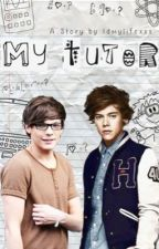 My Tutor Bk.1 Larry by 1dmylifexxx
