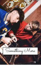 Something More | Randy by Randyplz