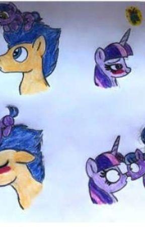 My Little Pony Next Generasion Sebelum Petualangan 6 Maaf Twilight Wattpad