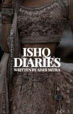 The Not-So-Secret Diary Of Natasha Roy  by MitraMitra2