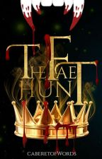 The Fae Hunt by CabaretofWords