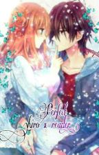 Perfect  (hiro himada x reader )  by wazupmydudes
