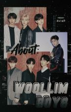 ABOUT: Woollim Boys by JAEHYUNNESS