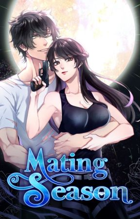 Mating Season by FeastOfNoise