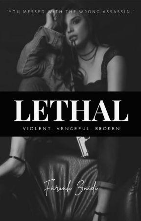 Lethal by _thedarkdoyenne_