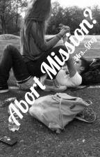 Abort Mission? by MyFatGoldfish