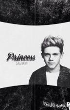 Princess~ Niall Horan by SazzOnLou