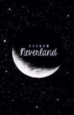 neverland ❀ r. kay by xvenom