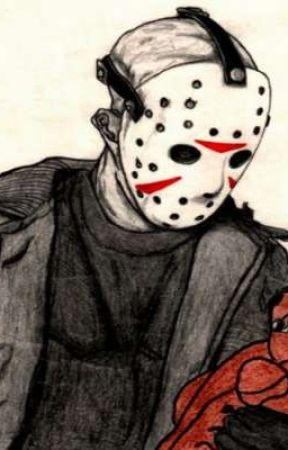 It started with a teddybear (Jason Voorhees x reader) by tmntlover2001