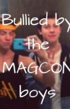 Bullied by the MAGCON boys by leledoingme23
