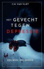Het gevecht tegen depressie by schrijvertjeAutooq