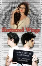 Shattered Wings [Zayn Malik, Harry Styles] by EmiliaShelly