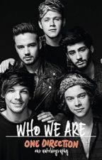 One Direction Lyrics by ValerieStyles11