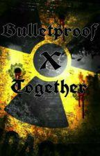 Bulletproof.X.Together (BTS.TXT) by DXJY01