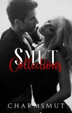 SMUT COLLECTIONS by CharmSmut