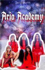 Aria Academy| Red velvet by seulgi-bearnm