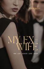 My Ex-Wife  by HellRider8