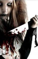 Creepypastas, terror y casos reales by Neko_Tomlinson
