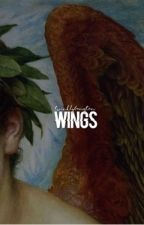 WINGS by twinklybangtan