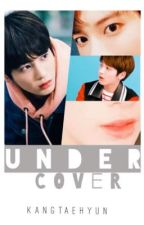 UNDER COVER | TXT TAEHYUN by Mr_chanyeolpark