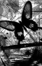 las mariposas negras tambien son hermosas by yuliansanRis