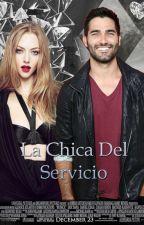 La Chica del Servicio by LovanceG12