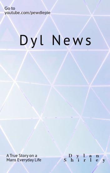 Dyl News : Pewdiepie Edition - CRAZYDILpickle - Wattpad
