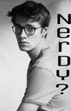 Nerdy? by __Wonderwall