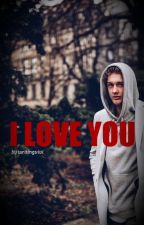 I love you ↬ Julian Brandt by shawns_favourite