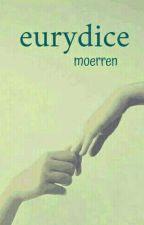 eurydice by ikschrijfbijnacht