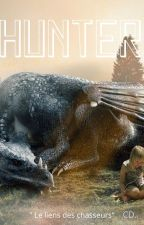 Hunters by CrystalObrian