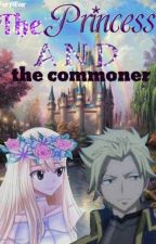 The Princess and the Commoner by Fairy4Ever