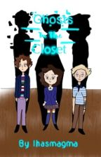 Ghosts in the Closet by ihasmagma
