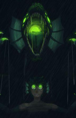 DEEP SEA HERO(LEVIATHAN! Izuku X Bnha X Monster Musume