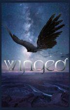 Winged by CelticVikingFace